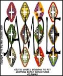 CELT(GB)1 Celtic Shields (12)