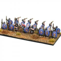 Early Imperial Roman Auxilia Infantry (10mm)
