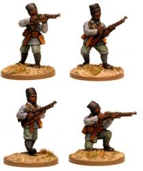 FRN06 Senegalese Rifles (Fixed Heads) (4)