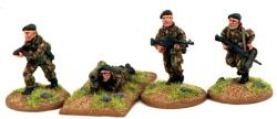 FWB03 Royal Marines NP8901 (Support Weapons) (4)