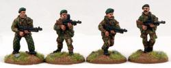 FWB07 British Troops (Support Weapons) (4)