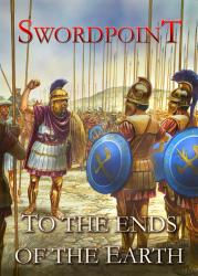 GBP22 SWORDPOINT To the Ends of the Earth (Campaign Supplement)