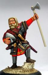 SHVA01 Harald Hardradda, King of Norway - Viking Legendary Warlord