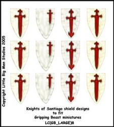 LC(GB_LARGE)8 Knights of Santiago Shield Designs (12)