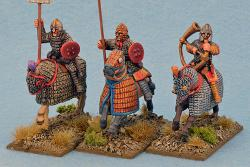 LRC05 Late Roman Cataphract Command (3)