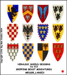 MED(GB_LARGE)1 Heraldic Shield Designs (12)