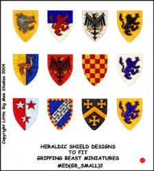 MED(GB_SMALL)2 Heraldic Shield Designs (12)