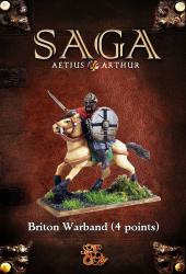 New Edition SAGA Starter - Metal Britons DEAL!
