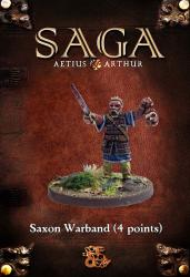 New Edition SAGA Starter - Metal Saxons DEAL!