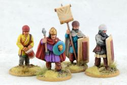 SAI02 Sassanid Infantry Command Two (4)