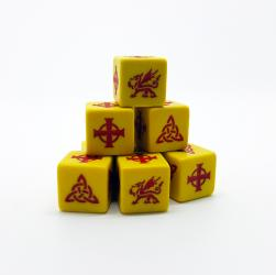 SD04 SAGA Dice - Welsh (8)