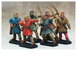 GBP14 SAGA Levy Archers (1 Point)