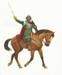 New Edition SAGA Starter - Metal Carolingian Franks DEAL!