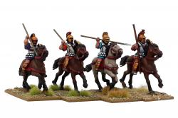 SAHC02 Carthaginian Mounted Hearthguards
