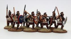 SAHC04 Carthaginian CITIZEN Warriors
