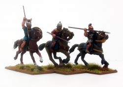 SAHC06 Carthaginian CONTINGENT Warriors Mounted