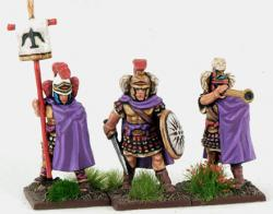 SCR12 Selucid / Ptolemaic Guard Command (3)