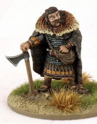 SHVA08 Maredudd Ap Owain, King of the Britons - Welsh Legendary Warlord