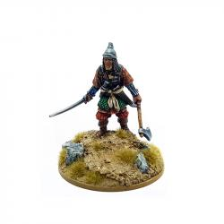 SHVA14 Harald Hardradda, Captain of the Varangian Guard - Legendary Warlord