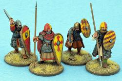 SPA02 Dismounted Spanish Knights One (4)