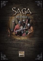 SRB21 SAGA Age of Vikings (Supplement)