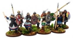 SSM04 Shieldmaiden Warriors (8)