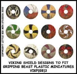 VIKP(GB)3 Design for Plastic Vikings Three (12)