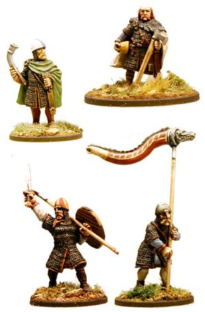 AND03 Anglo-Danish Huscarl Command (4)