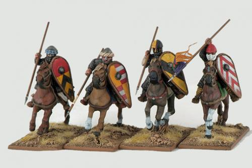 CRC03 Mounted Knights Two (4)