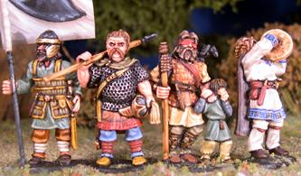 ESX21 Early Saxon Characters (4)