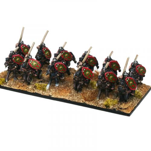 Early Imperial Roman Cavalry (10mm)