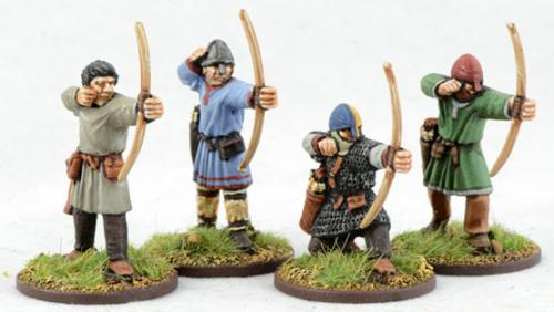 NOM10 Norman Archers Two (4)