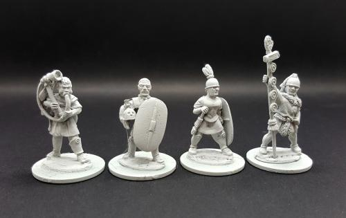 REP01 Republican Roman Command (Standing)