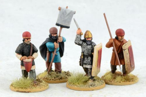 SAI01 Sassanid Infantry Command One (4)