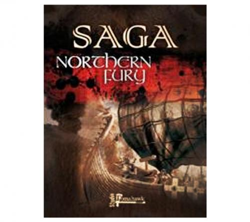 SAGA: Northern Fury