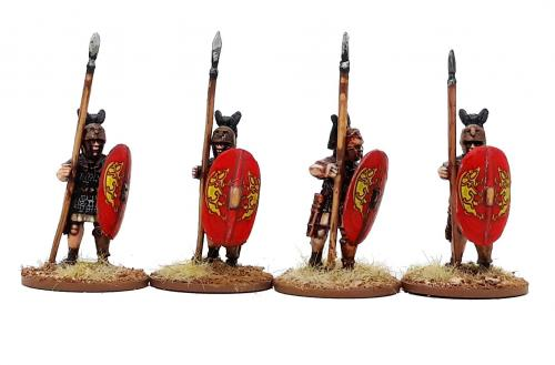 SAHR03 Republican Roman Triari (Hearthguard)