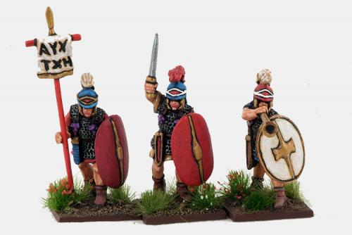 SCR07 Imitation Legionary Command (3)