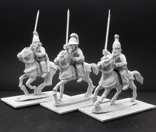 SCRC23 Persian Cavalry (Upright)