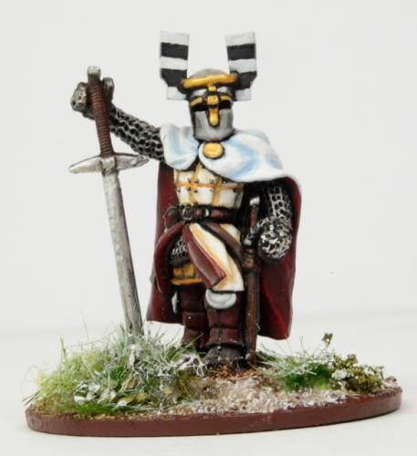 SKN01b Ordensstaat Warlord with Heavy Weapon (1)