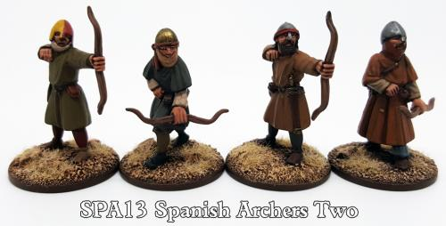 SPA13 Spanish Archers Two (4)