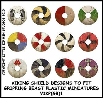 VIKP(GB)1 Design for Plastic Vikings One (12)