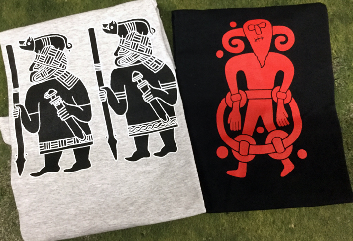 New T-Shirt Designs!