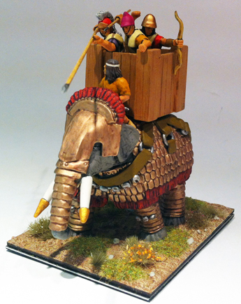Successor Elephants