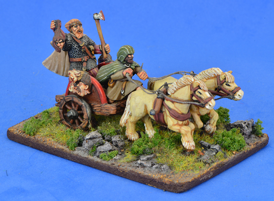 AAP01b Pict Warlord in Chariot