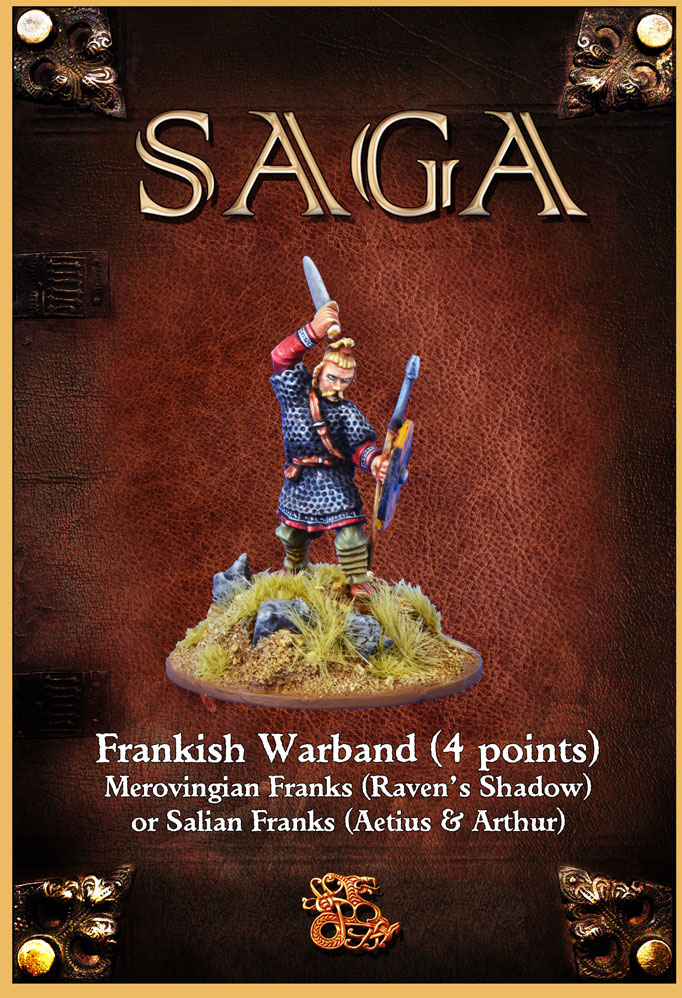 AASB05 Salian Frank 4 Point Starter Warband