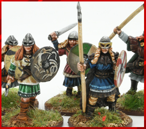 Age of Magic SHIELDMAIDENS Starter Bundle!