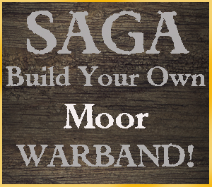 Build Your Own Moor Warband!