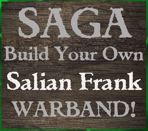 Build Your Own Salian Frank Warband!