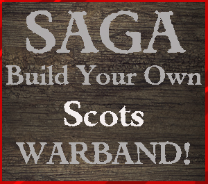 Build Your Own Scots Warband!
