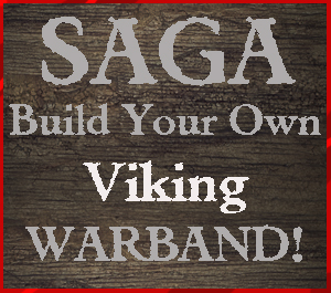 Build Your Own Viking Warband!